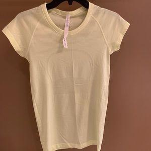Ladies LuLu Lemon shirt